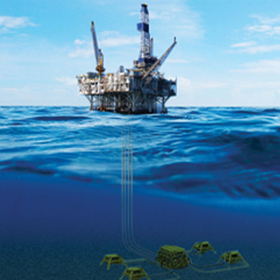 SUBSEA ENGINEERING SOLUTION